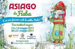 ASIAGO DA FIABA - DOPPIO WEEKEND NELLA MAGIA DELLE FAVOLE