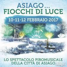 FIOCCHI DI LUCE 2017