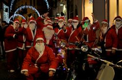CRAZY BRASS CHRISTMAS BAND - DOMENICA 24 DICEMBRE - ASIAGO