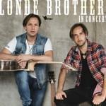 CONCERTO BLONDE BROTHERS - VENERDI 4 GENNAIO - ASIAGO