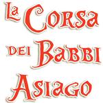 LA CORSA DEI BABBI NATALE - DOMENICA 17 DICEMBRE - PIAZZA DUOMO ASIAGO